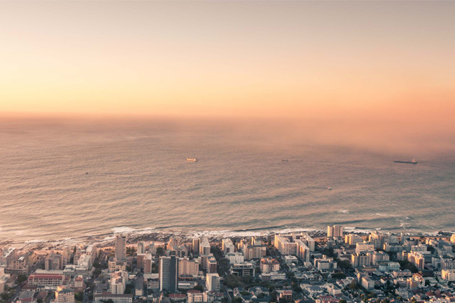 Official: Cape Town ranks as South Africa's top property growth performer