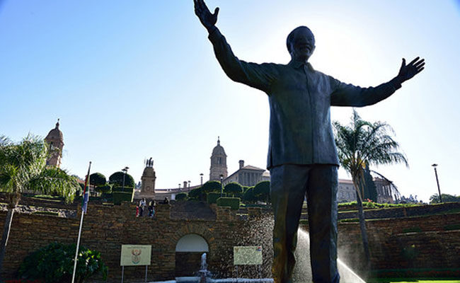 New Madiba statue planned for Cape Town