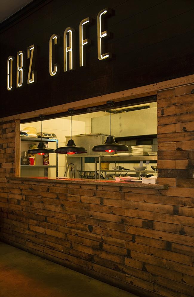 Obz Cafe 2 – S Dollery