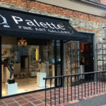 Local fine art gets a new home at the Palette Fine Art Gallery in De Waterkant