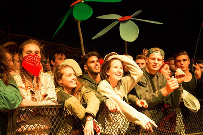 Rocking the Daisies to join forces with Oppikoppi festival this year