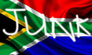 South-African-Flag Junk