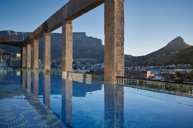 Cape Town hotel earns top accolade by Forbes