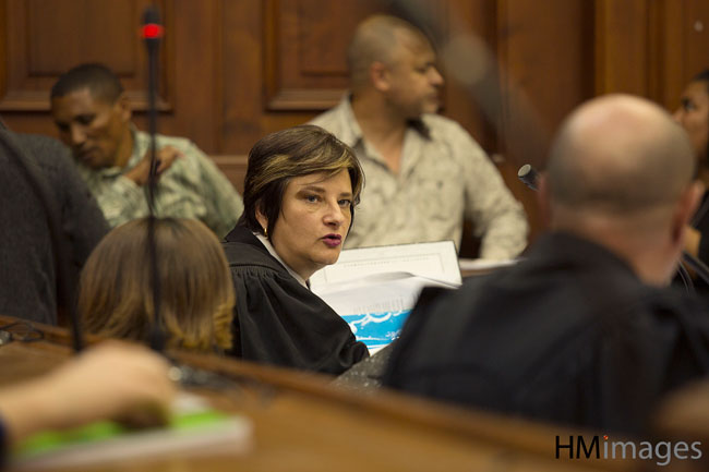 Van Breda trial day 20 – evidence finalized for the 'trial within a trial'