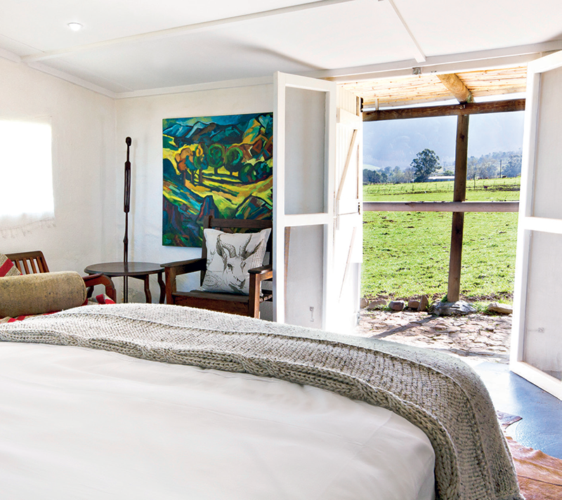 The Arumvale Country Lodge