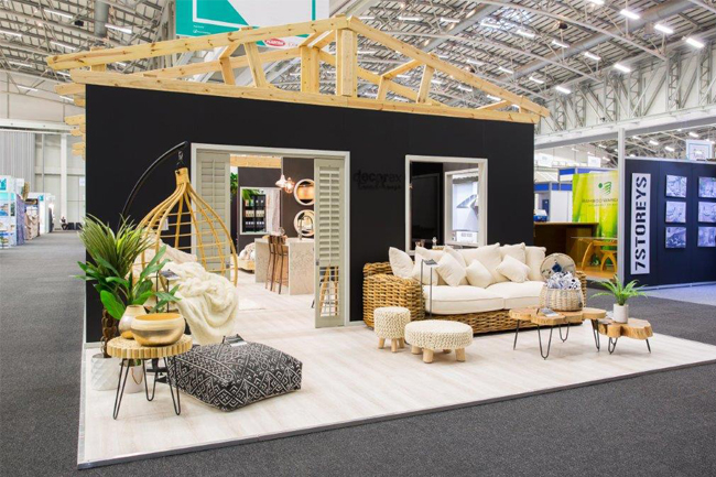Decorex 2017 - inspired by Cape Town's colour and creativity
