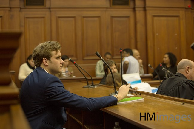 Van Breda trial Day 13 - Henri's phone call and testimony from a doctor