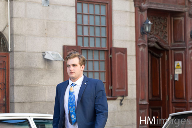 Van Breda trial day 18 – evidence of the 'significant scuffle'