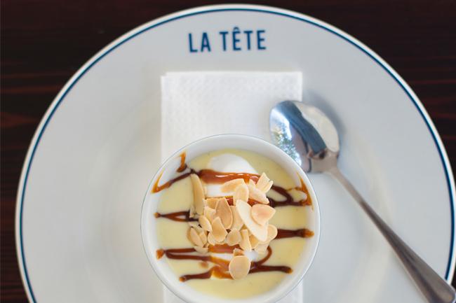 Winter Special at La Tête