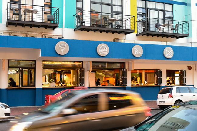 Cape Town's newest market - Mojo Market