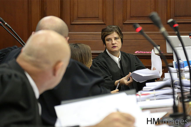 Van Breda Trial - an expert's opinion on Day 6