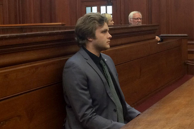 All you need to know about the Van Breda axe murder trial - day four