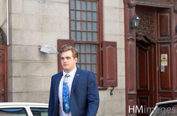Breaking: Emergency call from Henri van Breda leaked