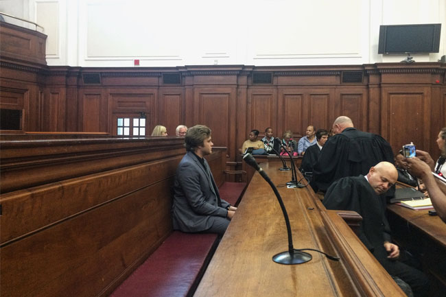 Breaking news: crucial details emerge at the Van Breda trial