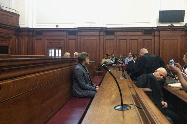 Breaking news: crucial details emerge at the Van Breda trial