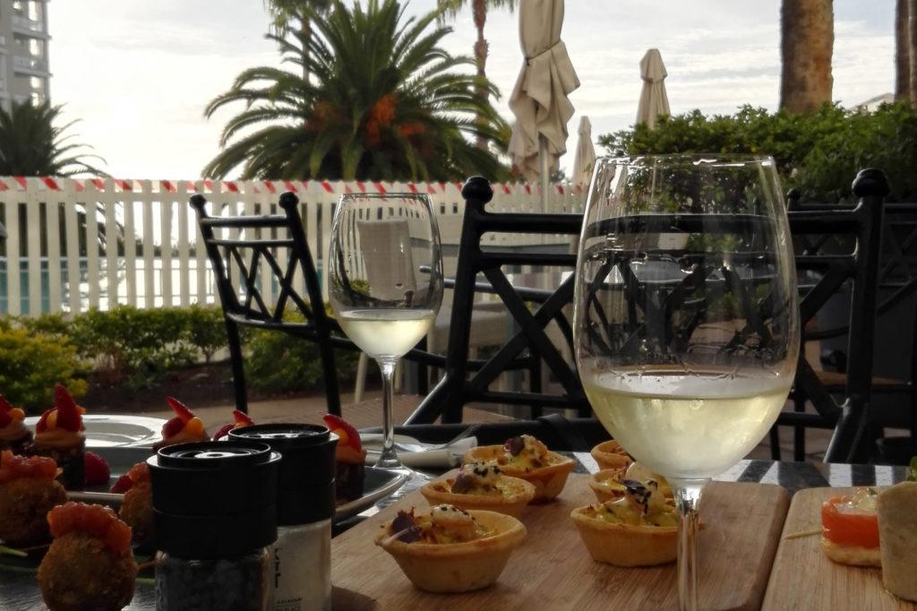 International Chardonnay Day at The President Hotel