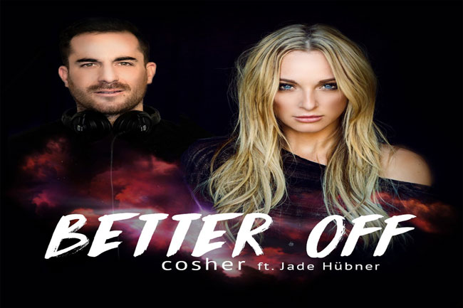Entertainment personality Jade Hubner set to release second studio single