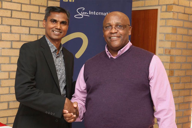 GrandWest CSI Initiative brings hope to Khulani Secondary School