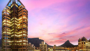 radisson blu cape town