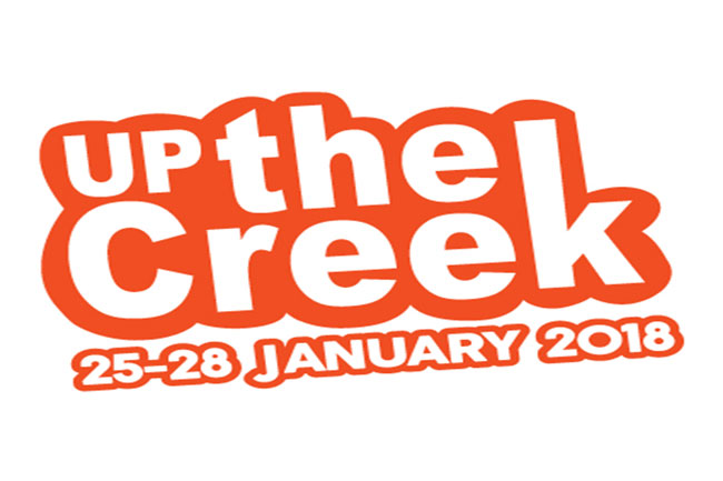 Up the Creek 2018