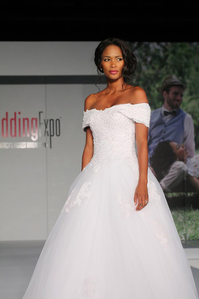 The Wedding Expo in Johannesburg March 2017