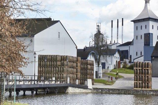 World Whiskey Day Celebration at the James Sedgwick Distillery