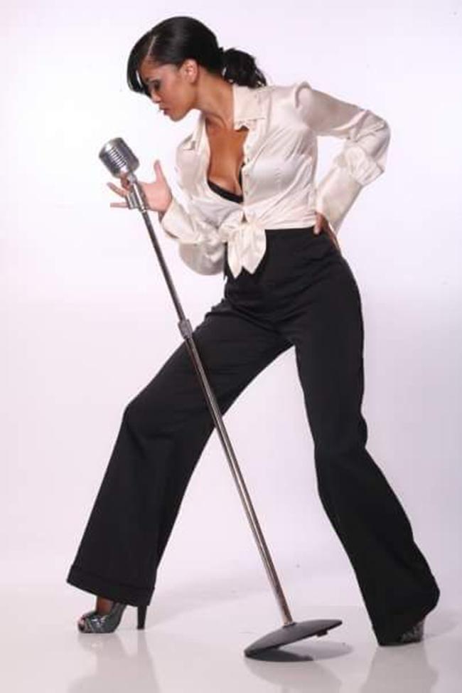 Belinda Davids 2