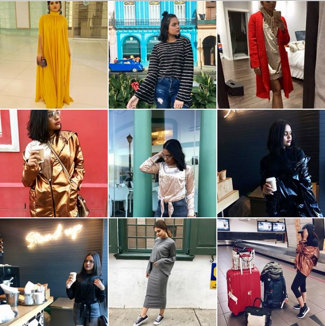 5 Cape Town-based Fashion Brands On Instagram
