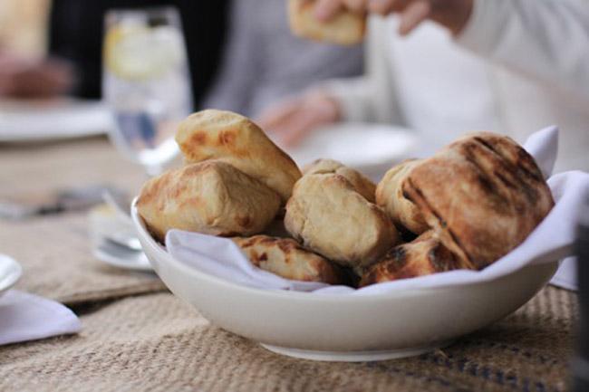 Long Table Braai Feast at Gabriëlskloof Estate