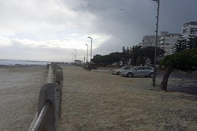 Cape Town Storm Maxwell van Wyk