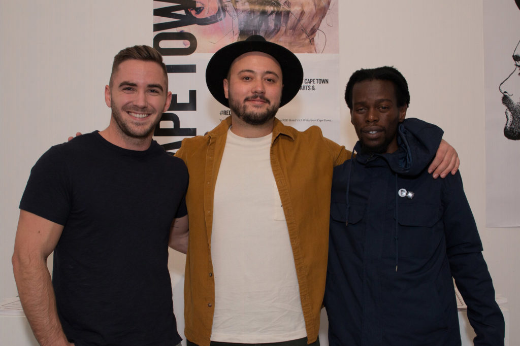 Cape Town Creatives Join Africa's Hottest Hotel