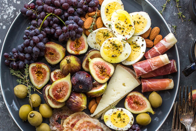 Terra del Capo's Winter Taste Sensations