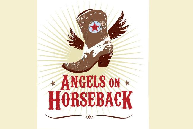 'Angels on Horseback: Reloaded' at Alexander Upstairs
