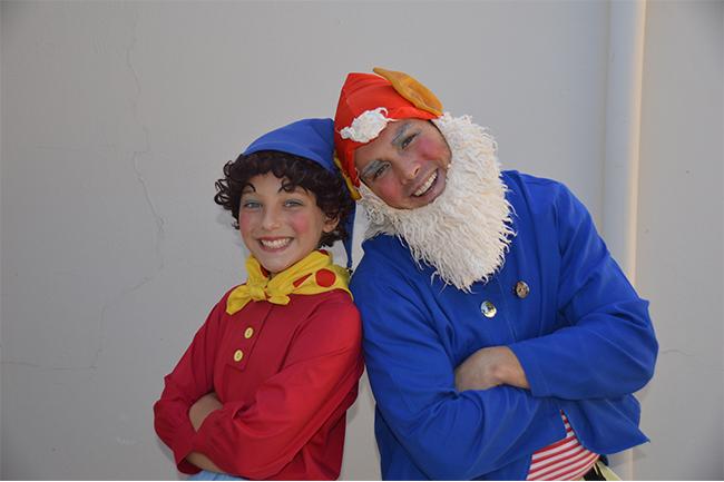'More Adventures of Noddy' at Artscape Theatre