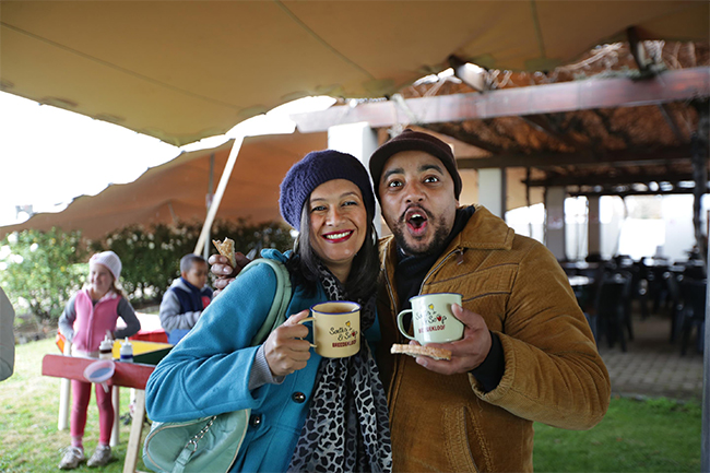 The Breedekloof Soups and Soetes Festival