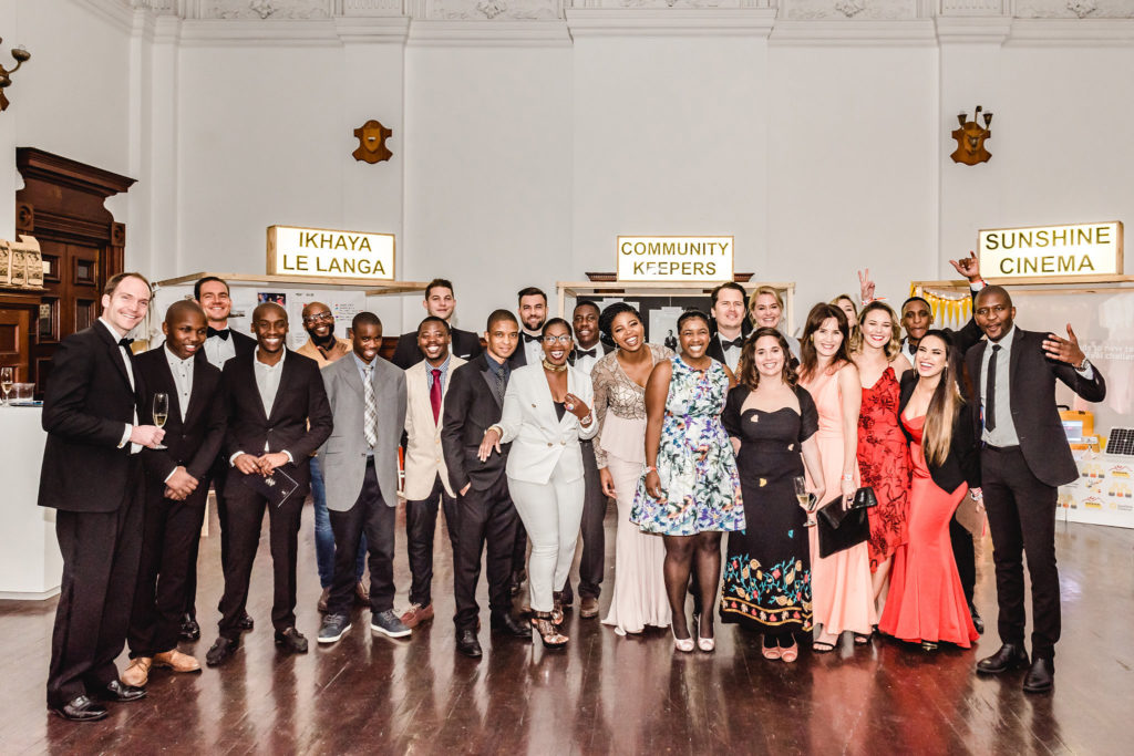 5 For Change raises over 250k at local charity gala