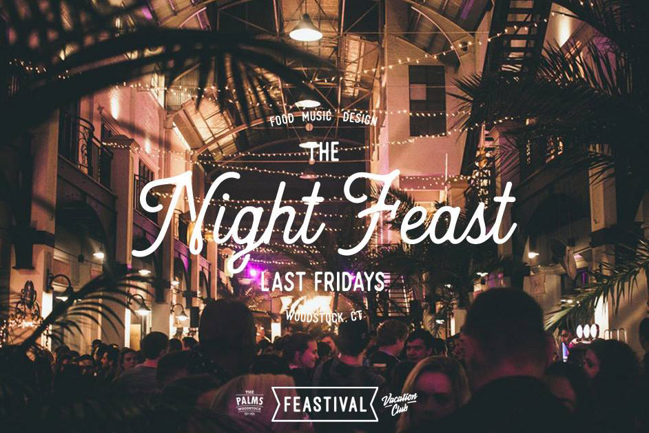 Cape Town Etc visits the Friday Night Feast (video)