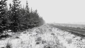 Matroosberg snow