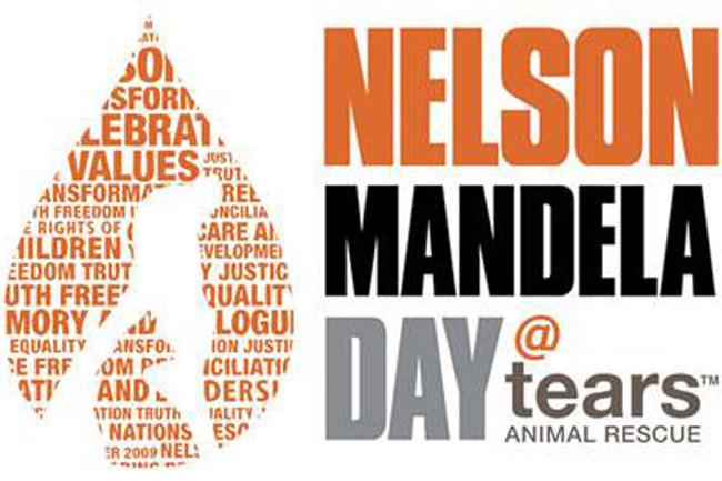 TEARS Mandela Weekend