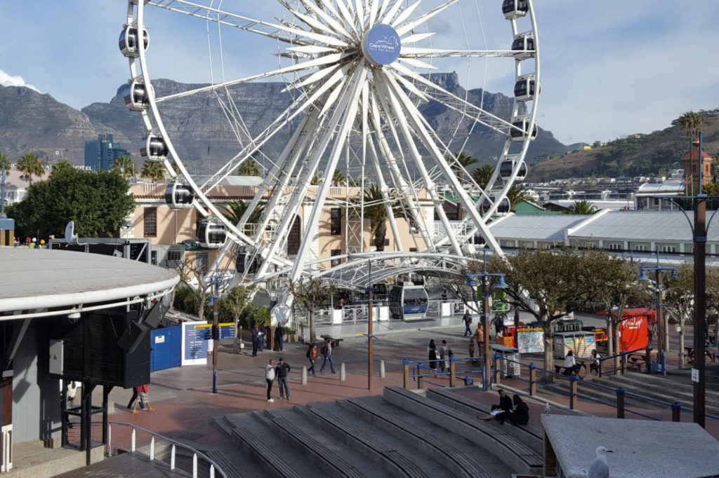 25 places to indulge and enjoy yourself this winter at the V&A Waterfront