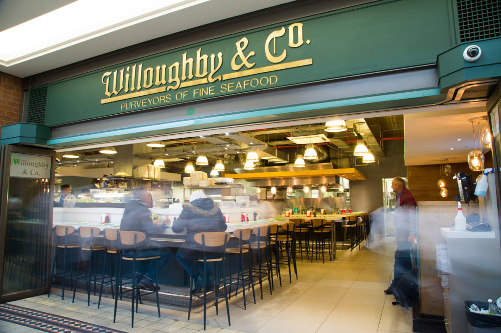 Willoughby & Co - over two decades and still going strong