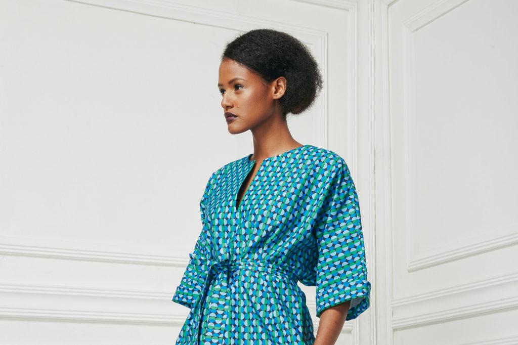 Chu Suwannapha reshaping SA womenswear
