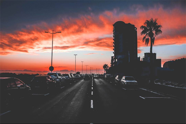 Our favourite Cape Town photography accounts on Instagram