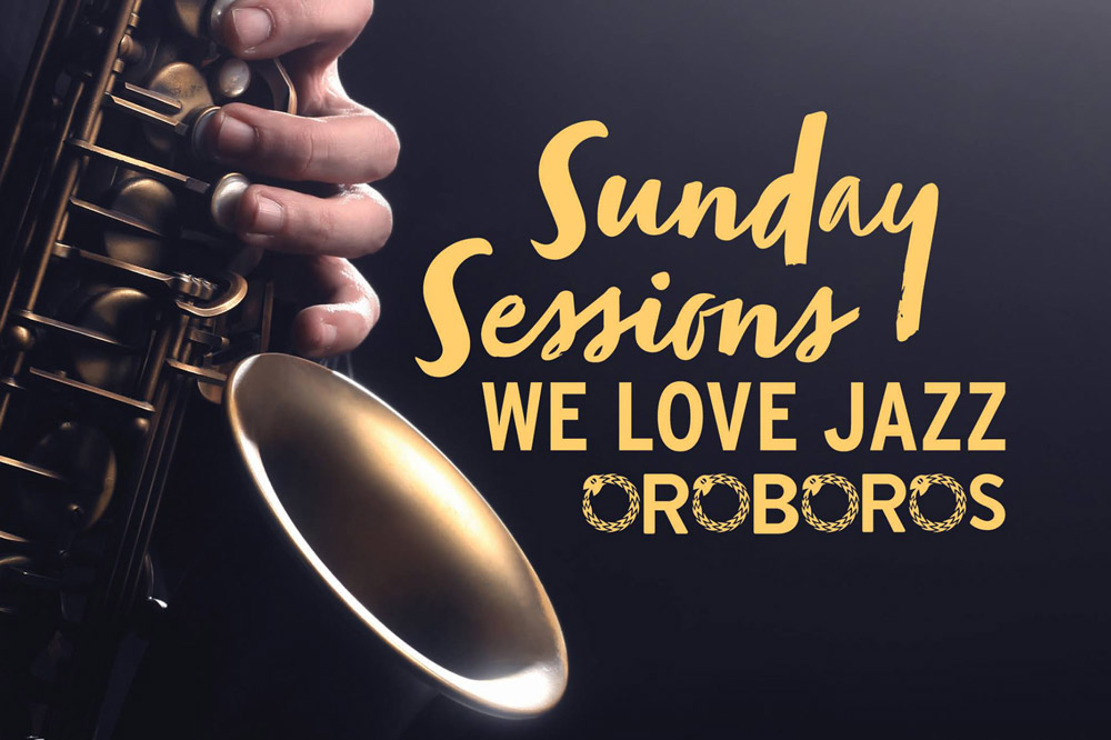 We Love Jazz