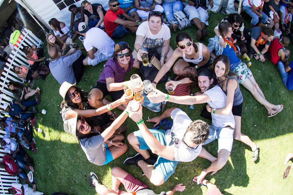 Cape Town Festival of Beer 2017
