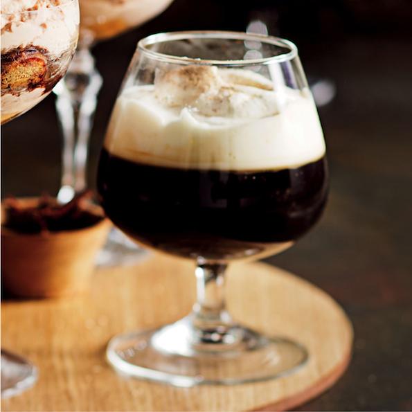 Mcgregor Irish Coffee
