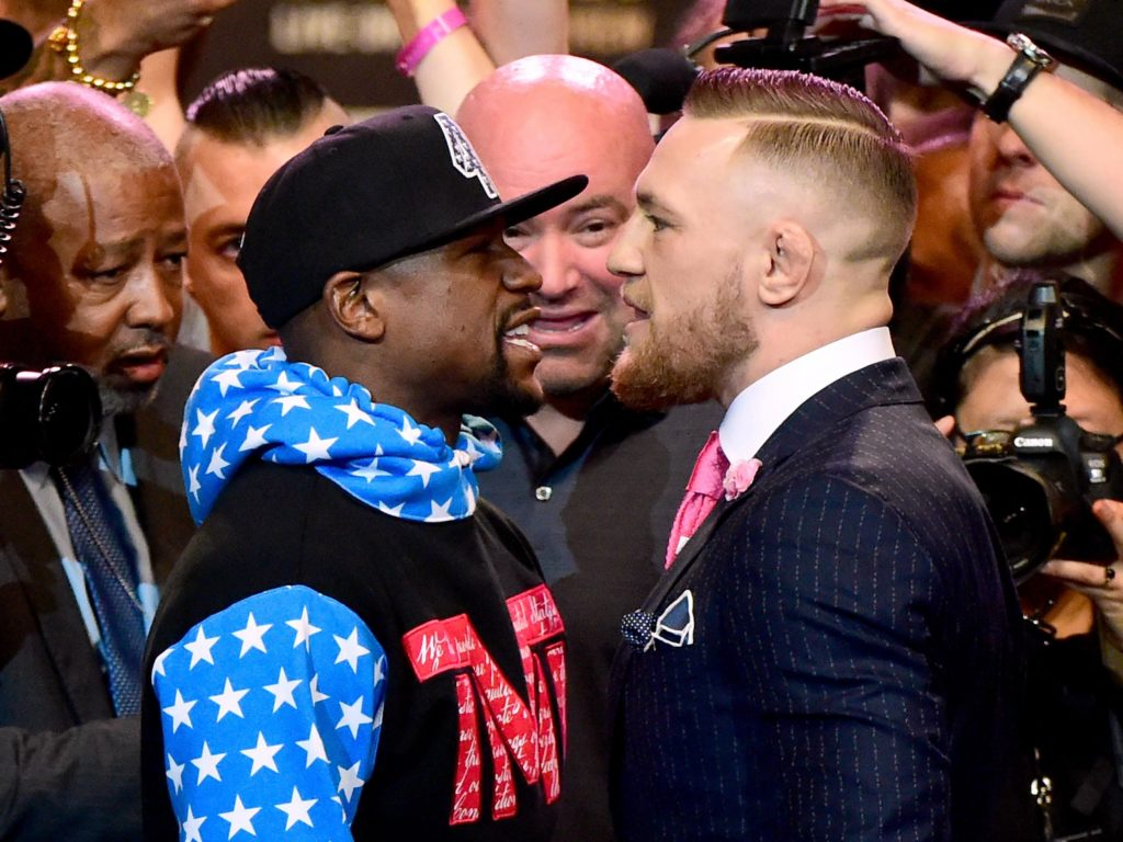 Mayweather image courtesy