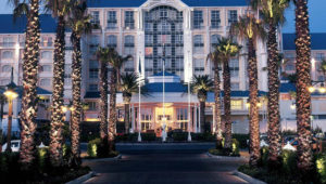 Water Table Bay Hotel