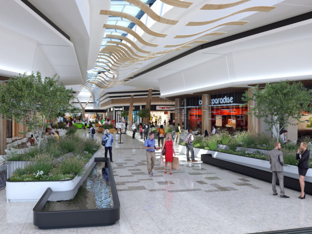 largest regional mall coming to cape town capetown etc