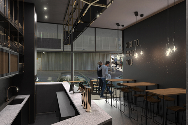 Stylish new biltong bar to open in Cape Town
